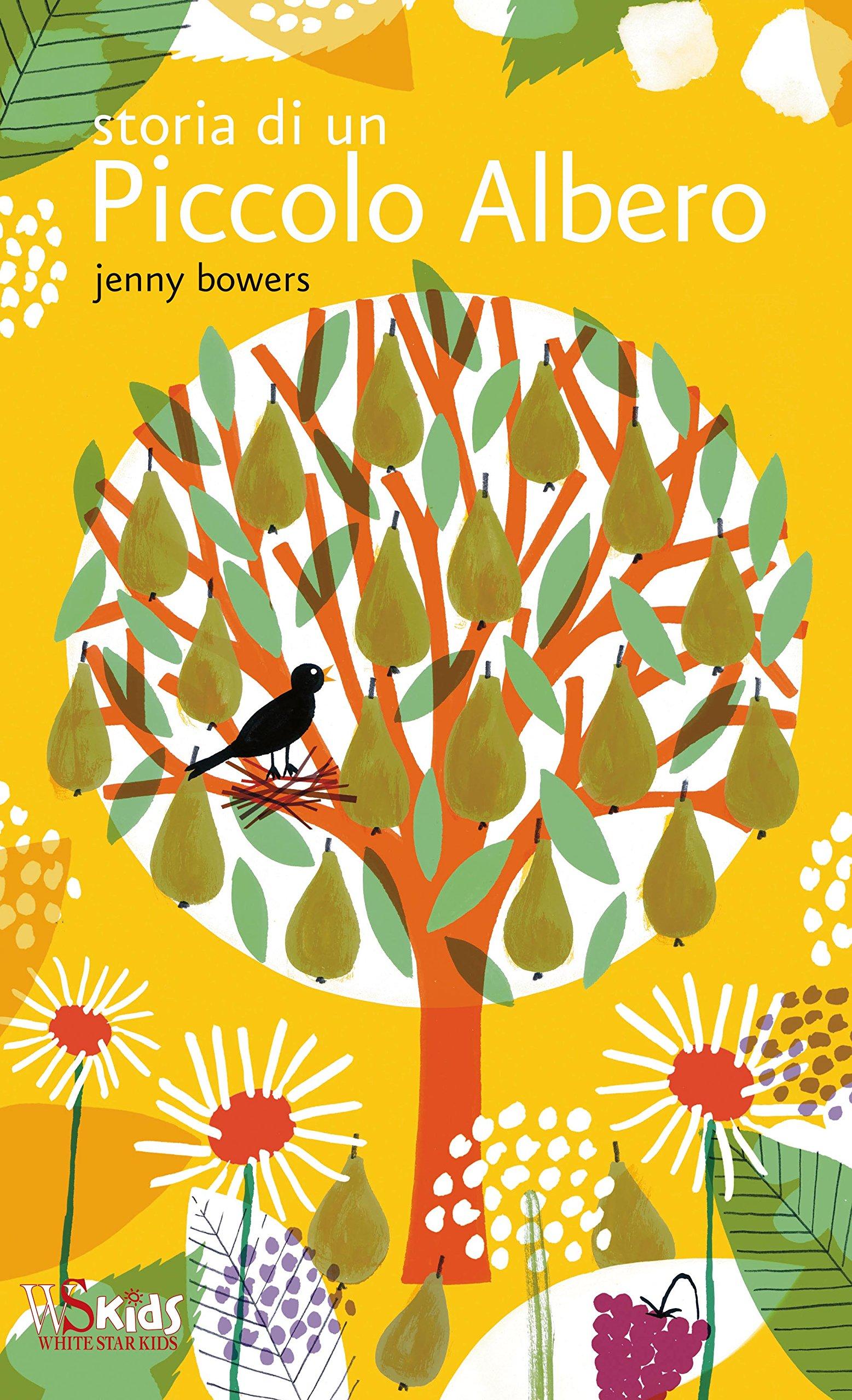 1643 storia di un piccolo albero